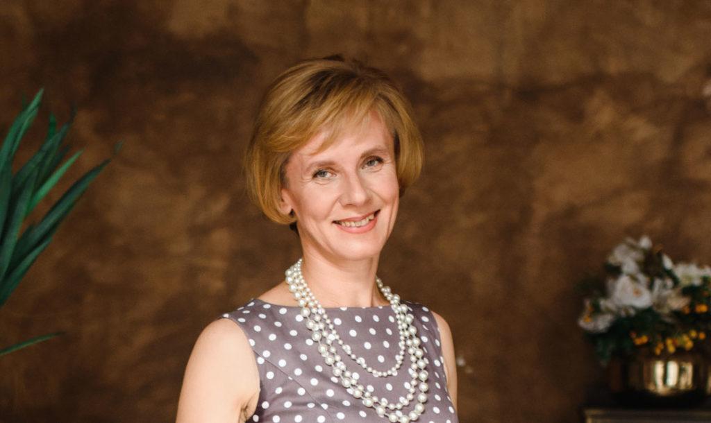Биосенсорный психолог Волгина Анна Борисовна