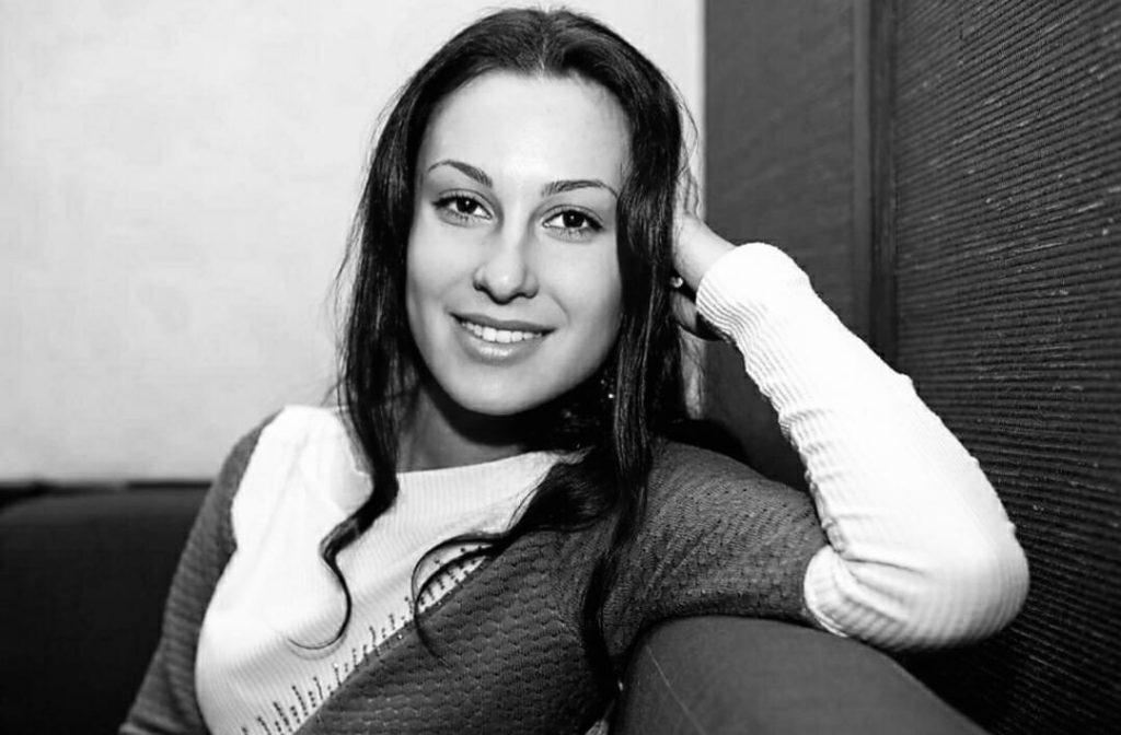 Бухарова Анна Николаевна