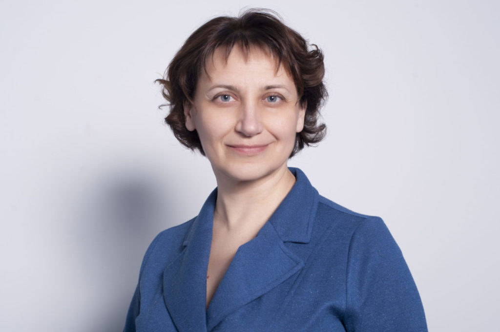 Шарейко Наталья Львовна