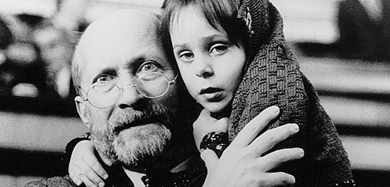 10 заповедей родителям от человека, вошедшего в газовую камеру вместе с детьми