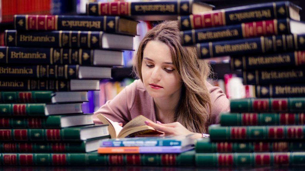 Об обучении и информированности