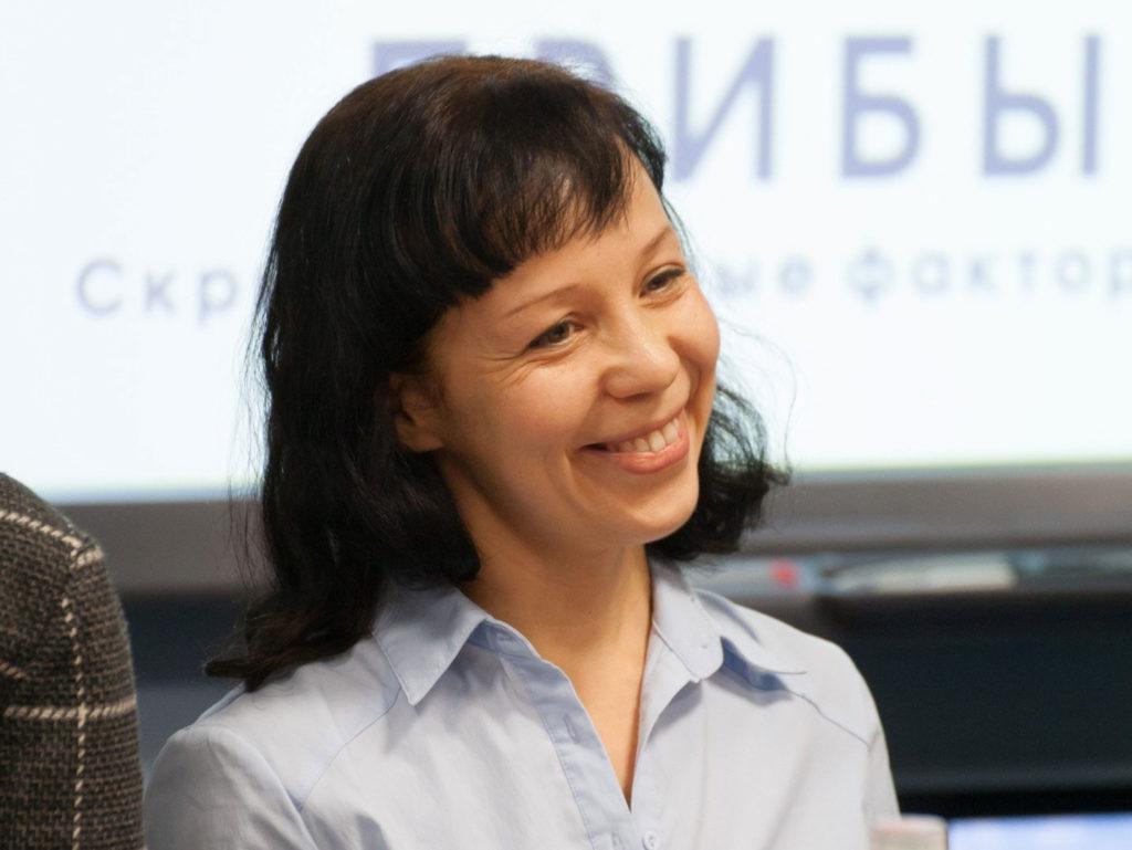 Биосенсорный психолог Добронравова Наталья Анатольевна
