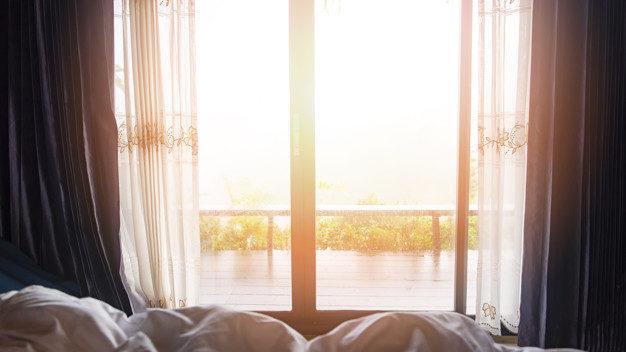 Утренние настрои с Анной Волгиной