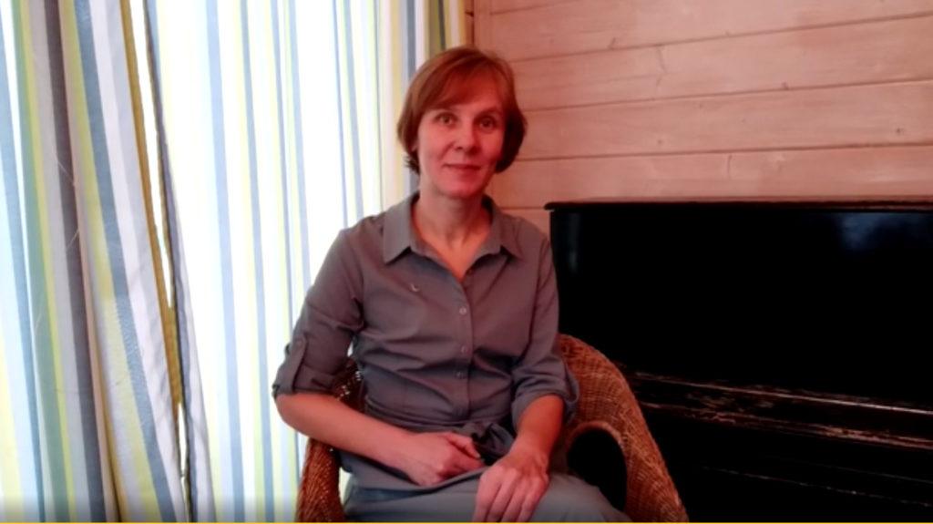 О том, как разрешить себе мечтать и построить жизнь мечты, рассказывает Анна Волгина, директор Центра «ЖИЗНЕВЕД»